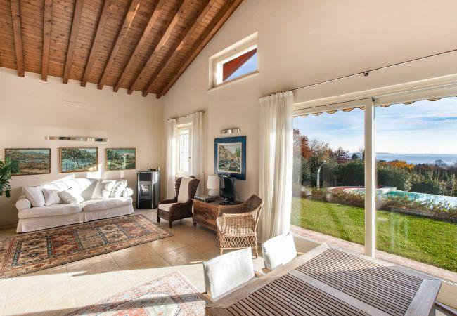 Ferienhaus Villa Luisa (2068698), Padenghe sul Garda, Gardasee, Lombardei, Italien, Bild 3