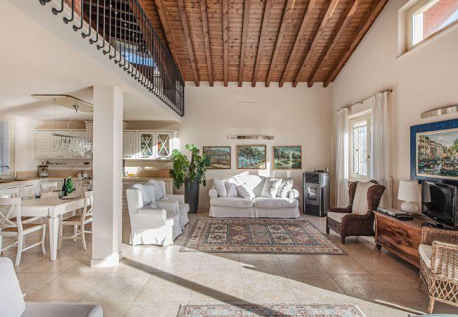 Ferienhaus Villa Luisa (2068698), Padenghe sul Garda, Gardasee, Lombardei, Italien, Bild 4