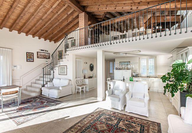 Ferienhaus Villa Luisa (2068698), Padenghe sul Garda, Gardasee, Lombardei, Italien, Bild 5