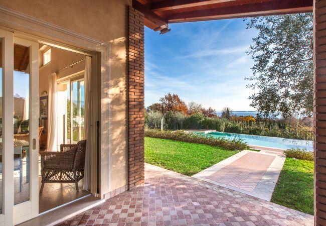 Ferienhaus Villa Luisa (2068698), Padenghe sul Garda, Gardasee, Lombardei, Italien, Bild 7