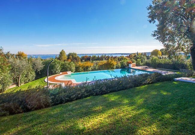 Ferienhaus Villa Luisa (2068698), Padenghe sul Garda, Gardasee, Lombardei, Italien, Bild 8