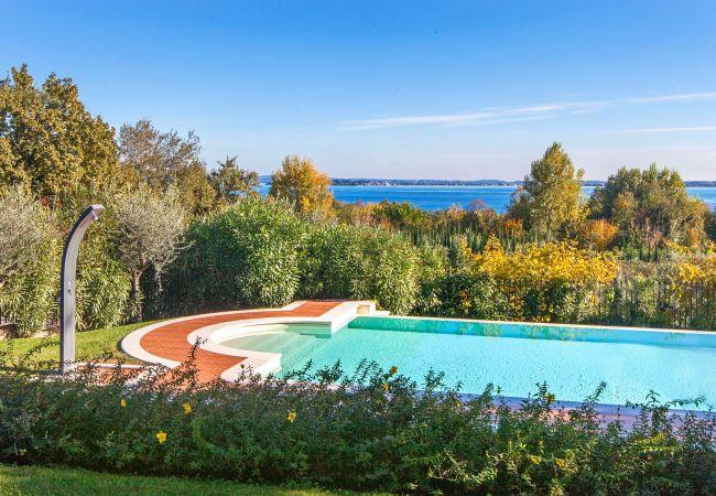 Ferienhaus Villa Luisa (2068698), Padenghe sul Garda, Gardasee, Lombardei, Italien, Bild 9