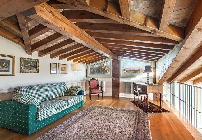 Ferienhaus Villa Luisa (2068698), Padenghe sul Garda, Gardasee, Lombardei, Italien, Bild 10