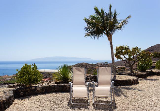 Maison de vacances Finca Los Llanitos II (2176970), Los Gigantes, Ténérife, Iles Canaries, Espagne, image 5