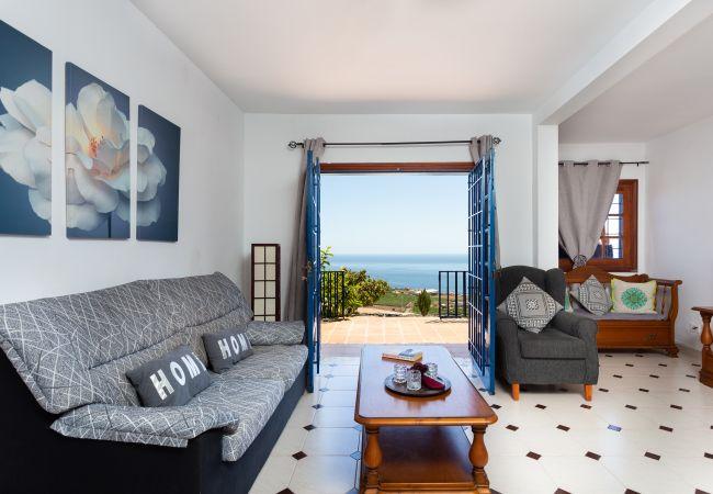 Maison de vacances Finca Los Llanitos II (2176970), Los Gigantes, Ténérife, Iles Canaries, Espagne, image 6