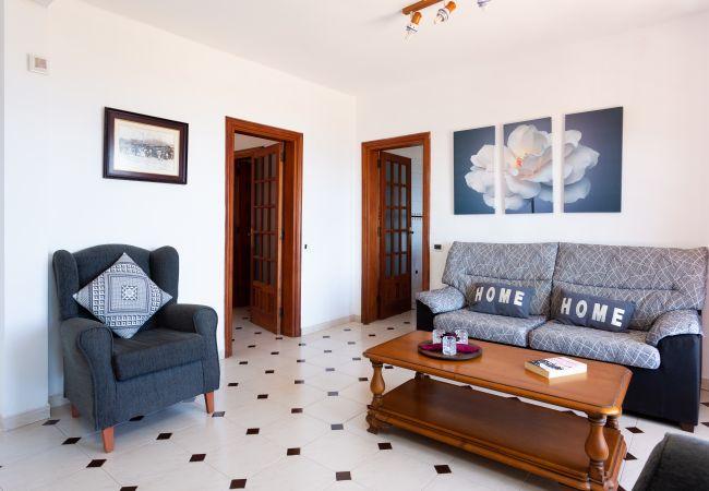 Maison de vacances Finca Los Llanitos II (2176970), Los Gigantes, Ténérife, Iles Canaries, Espagne, image 7