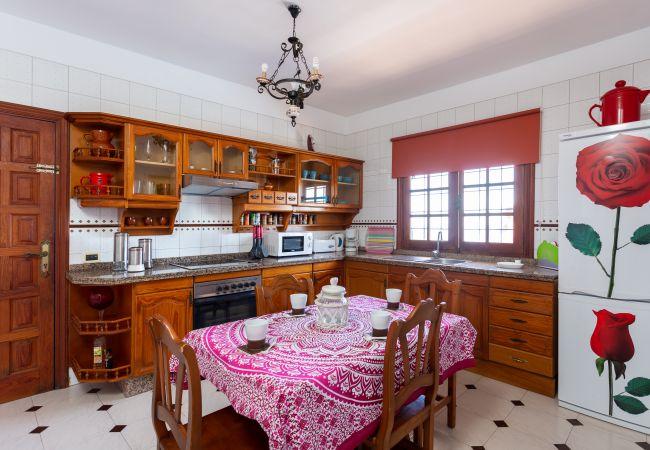 Maison de vacances Finca Los Llanitos II (2176970), Los Gigantes, Ténérife, Iles Canaries, Espagne, image 9
