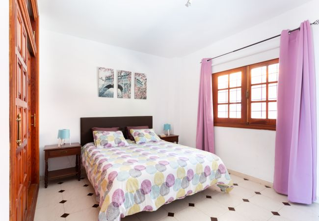 Maison de vacances Finca Los Llanitos II (2176970), Los Gigantes, Ténérife, Iles Canaries, Espagne, image 10