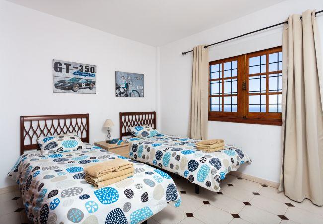 Maison de vacances Finca Los Llanitos II (2176970), Los Gigantes, Ténérife, Iles Canaries, Espagne, image 11