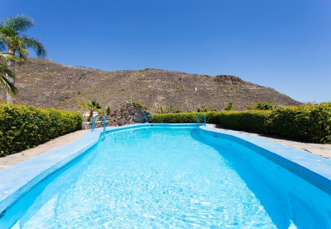 Maison de vacances Finca Los Llanitos II (2176970), Los Gigantes, Ténérife, Iles Canaries, Espagne, image 15