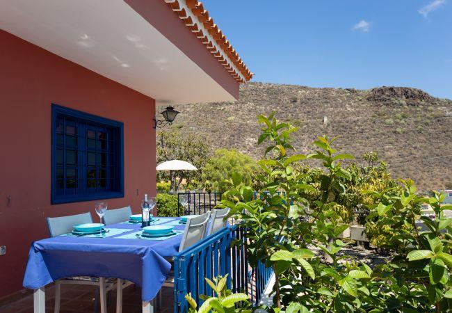 Maison de vacances Finca Los Llanitos II (2176970), Los Gigantes, Ténérife, Iles Canaries, Espagne, image 20