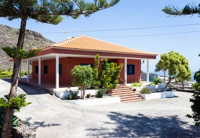 Maison de vacances Finca Los Llanitos II (2176970), Los Gigantes, Ténérife, Iles Canaries, Espagne, image 22
