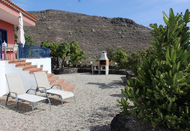 Maison de vacances Finca Los Llanitos II (2176970), Los Gigantes, Ténérife, Iles Canaries, Espagne, image 21