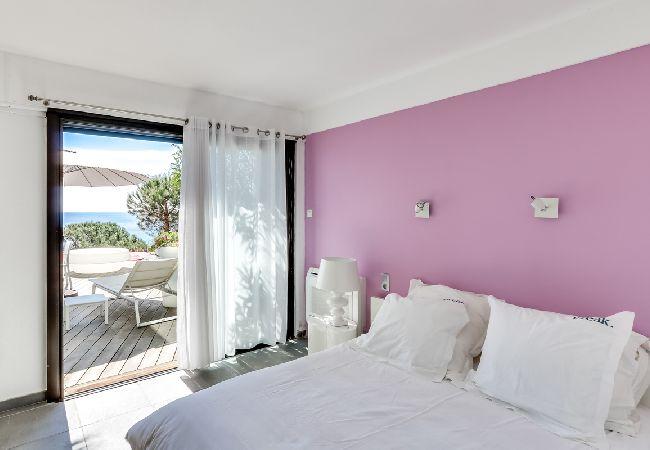 Ferienhaus Villa face à la mer sur la péninsule de Saint-Trop (2194891), Ramatuelle, Côte d'Azur, Provence - Alpen - Côte d'Azur, Frankreich, Bild 11