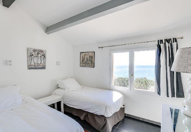 Ferienhaus Villa face à la mer sur la péninsule de Saint-Trop (2194891), Ramatuelle, Côte d'Azur, Provence - Alpen - Côte d'Azur, Frankreich, Bild 12