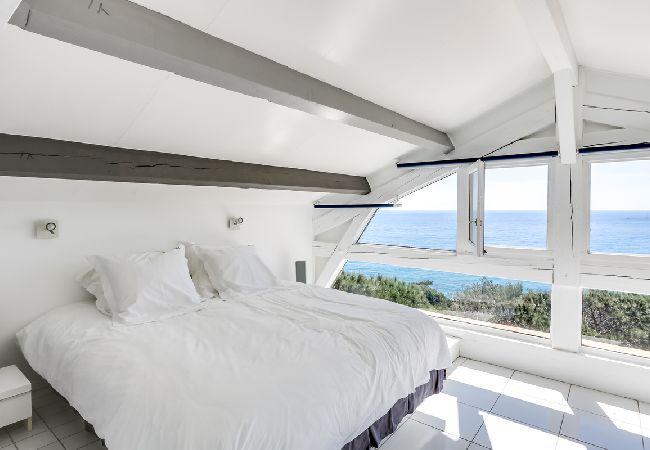 Ferienhaus Villa face à la mer sur la péninsule de Saint-Trop (2194891), Ramatuelle, Côte d'Azur, Provence - Alpen - Côte d'Azur, Frankreich, Bild 14