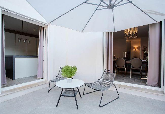 Ferienhaus Maison avec piscine proche centre ville (2194858), Aix en Provence, Bouches-du-Rhône, Provence - Alpen - Côte d'Azur, Frankreich, Bild 5