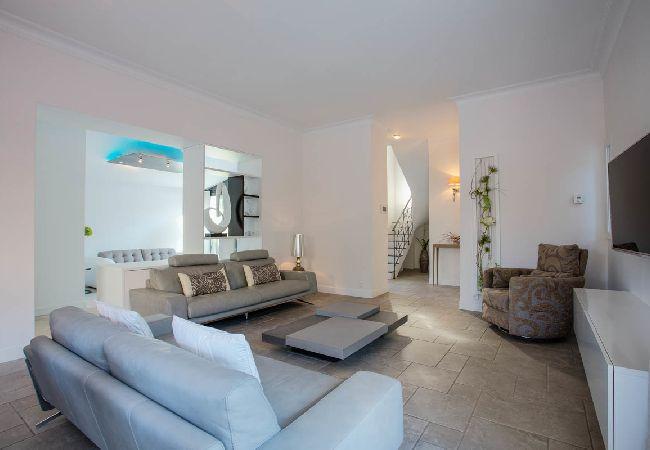 Ferienhaus Maison avec piscine proche centre ville (2194858), Aix en Provence, Bouches-du-Rhône, Provence - Alpen - Côte d'Azur, Frankreich, Bild 9