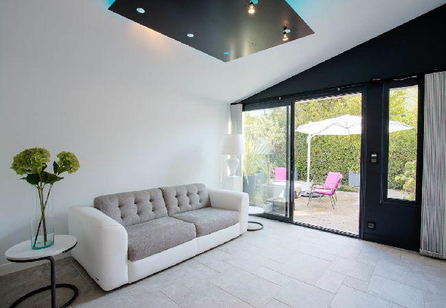 Ferienhaus Maison avec piscine proche centre ville (2194858), Aix en Provence, Bouches-du-Rhône, Provence - Alpen - Côte d'Azur, Frankreich, Bild 15