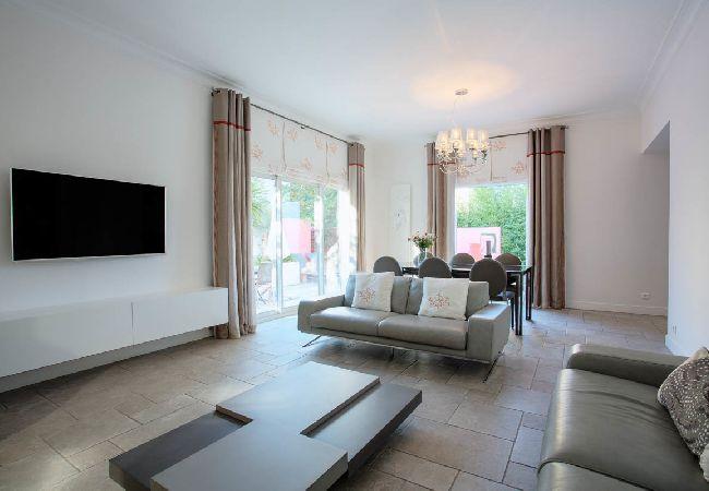 Ferienhaus Maison avec piscine proche centre ville (2194858), Aix en Provence, Bouches-du-Rhône, Provence - Alpen - Côte d'Azur, Frankreich, Bild 8