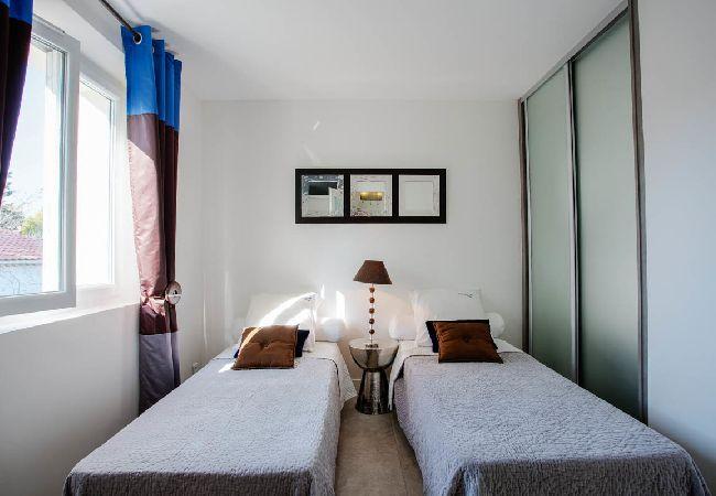 Ferienhaus Maison avec piscine proche centre ville (2194858), Aix en Provence, Bouches-du-Rhône, Provence - Alpen - Côte d'Azur, Frankreich, Bild 20