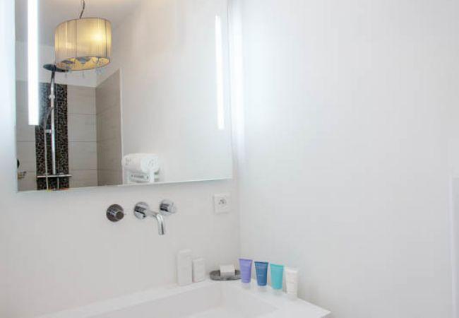 Ferienhaus Maison avec piscine proche centre ville (2194858), Aix en Provence, Bouches-du-Rhône, Provence - Alpen - Côte d'Azur, Frankreich, Bild 22