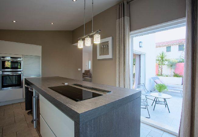 Ferienhaus Maison avec piscine proche centre ville (2194858), Aix en Provence, Bouches-du-Rhône, Provence - Alpen - Côte d'Azur, Frankreich, Bild 14
