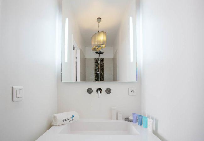 Ferienhaus Maison avec piscine proche centre ville (2194858), Aix en Provence, Bouches-du-Rhône, Provence - Alpen - Côte d'Azur, Frankreich, Bild 24