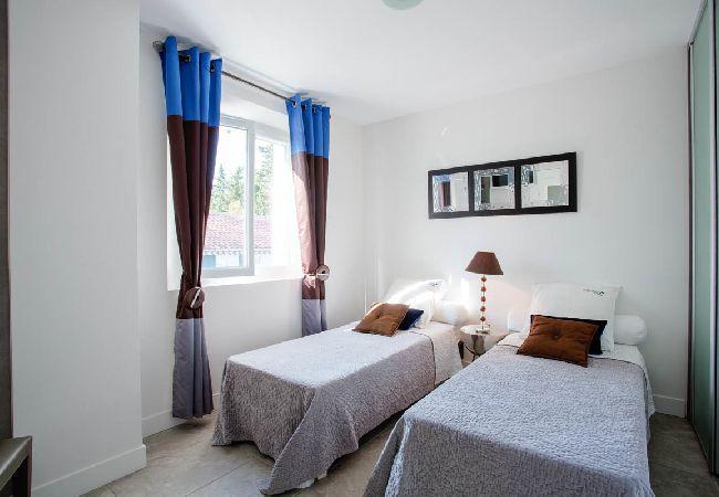 Ferienhaus Maison avec piscine proche centre ville (2194858), Aix en Provence, Bouches-du-Rhône, Provence - Alpen - Côte d'Azur, Frankreich, Bild 19