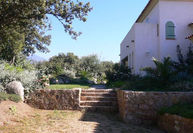Ferienhaus Villa de charme face au Golfe de Calvi (2194889), Lumio, Nordkorsika, Korsika, Frankreich, Bild 7