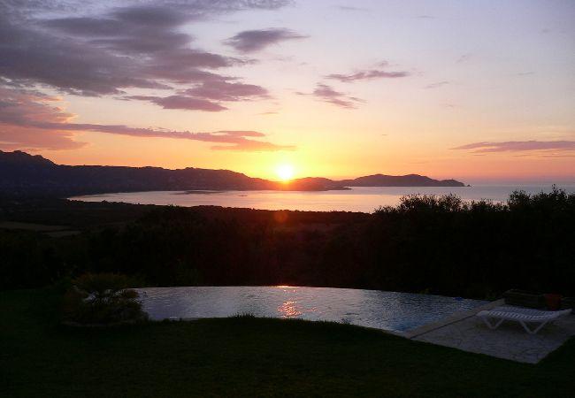Ferienhaus Villa de charme face au Golfe de Calvi (2194889), Lumio, Nordkorsika, Korsika, Frankreich, Bild 6