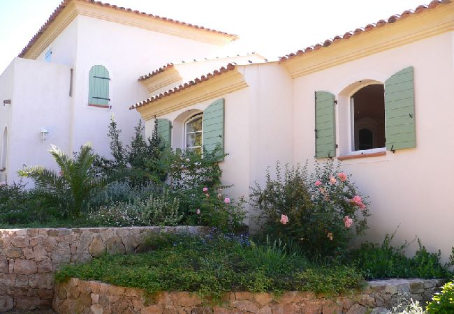 Ferienhaus Villa de charme face au Golfe de Calvi (2194889), Lumio, Nordkorsika, Korsika, Frankreich, Bild 10