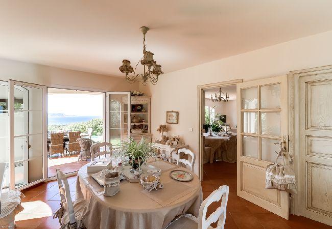 Ferienhaus Villa de charme face au Golfe de Calvi (2194889), Lumio, Nordkorsika, Korsika, Frankreich, Bild 17