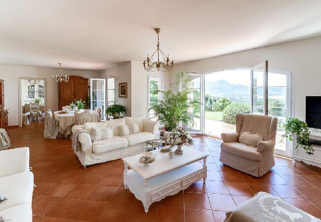 Ferienhaus Villa de charme face au Golfe de Calvi (2194889), Lumio, Nordkorsika, Korsika, Frankreich, Bild 19