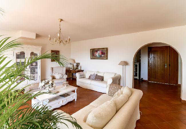 Ferienhaus Villa de charme face au Golfe de Calvi (2194889), Lumio, Nordkorsika, Korsika, Frankreich, Bild 21