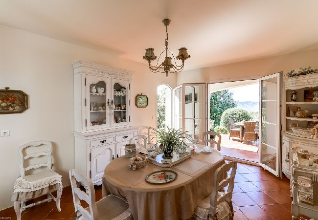 Ferienhaus Villa de charme face au Golfe de Calvi (2194889), Lumio, Nordkorsika, Korsika, Frankreich, Bild 15
