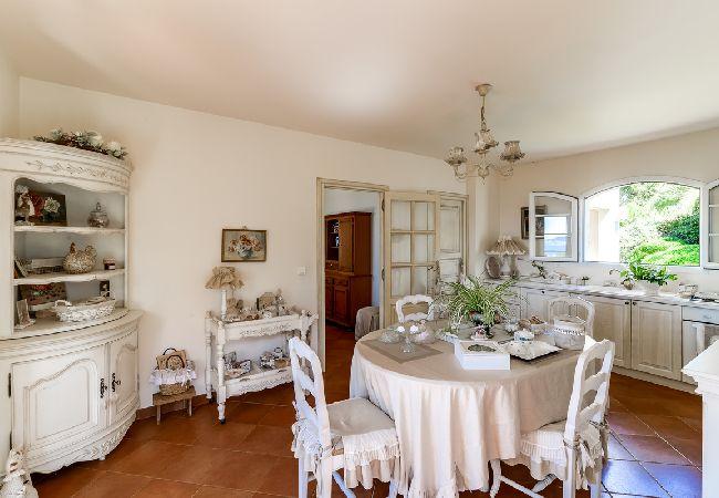 Ferienhaus Villa de charme face au Golfe de Calvi (2194889), Lumio, Nordkorsika, Korsika, Frankreich, Bild 22