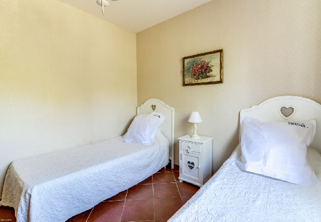 Ferienhaus Villa de charme face au Golfe de Calvi (2194889), Lumio, Nordkorsika, Korsika, Frankreich, Bild 23