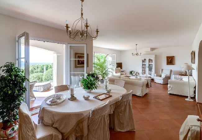 Ferienhaus Villa de charme face au Golfe de Calvi (2194889), Lumio, Nordkorsika, Korsika, Frankreich, Bild 18