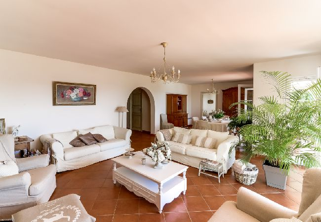 Ferienhaus Villa de charme face au Golfe de Calvi (2194889), Lumio, Nordkorsika, Korsika, Frankreich, Bild 20