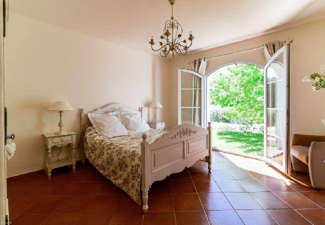 Ferienhaus Villa de charme face au Golfe de Calvi (2194889), Lumio, Nordkorsika, Korsika, Frankreich, Bild 27