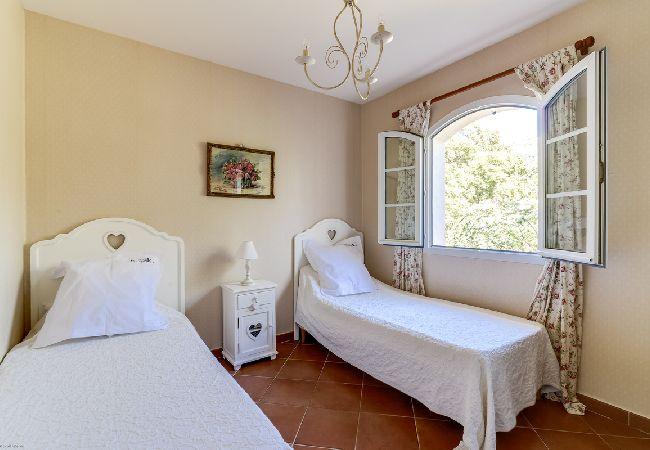 Ferienhaus Villa de charme face au Golfe de Calvi (2194889), Lumio, Nordkorsika, Korsika, Frankreich, Bild 24