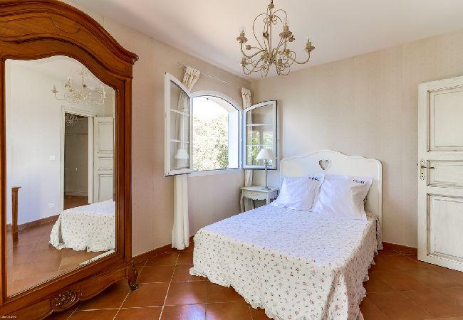 Ferienhaus Villa de charme face au Golfe de Calvi (2194889), Lumio, Nordkorsika, Korsika, Frankreich, Bild 25