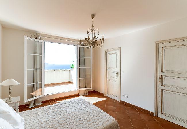 Ferienhaus Villa de charme face au Golfe de Calvi (2194889), Lumio, Nordkorsika, Korsika, Frankreich, Bild 33