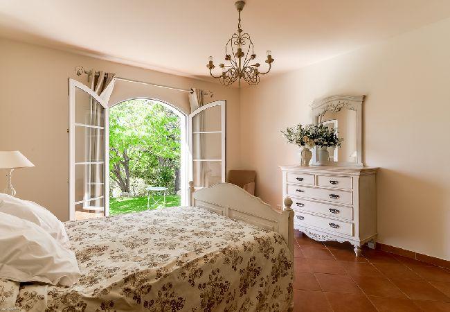 Ferienhaus Villa de charme face au Golfe de Calvi (2194889), Lumio, Nordkorsika, Korsika, Frankreich, Bild 28