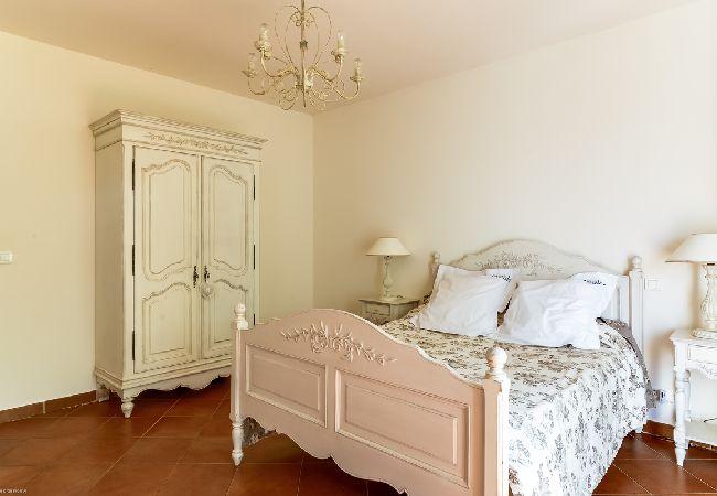 Ferienhaus Villa de charme face au Golfe de Calvi (2194889), Lumio, Nordkorsika, Korsika, Frankreich, Bild 29