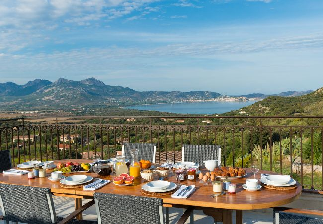 Ferienhaus Villa vue mer panoramique près de Calvi (2194935), Lumio, Nordkorsika, Korsika, Frankreich, Bild 2