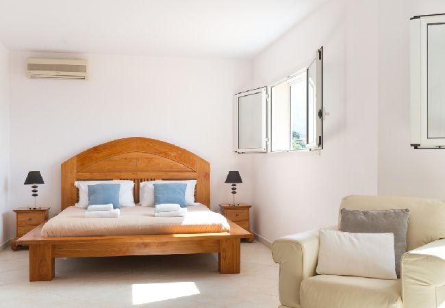 Ferienhaus Villa vue mer panoramique près de Calvi (2194935), Lumio, Nordkorsika, Korsika, Frankreich, Bild 11