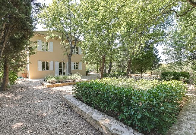 Ferienhaus Bastide provençale au pays de Cézanne (2176866), Beaurecueil, Bouches-du-Rhône, Provence - Alpen - Côte d'Azur, Frankreich, Bild 10