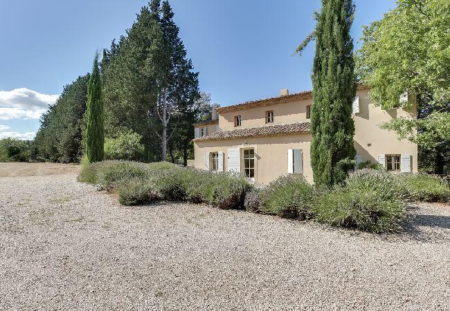 Ferienhaus Bastide provençale au pays de Cézanne (2176866), Beaurecueil, Bouches-du-Rhône, Provence - Alpen - Côte d'Azur, Frankreich, Bild 6